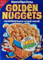 1971 Golden Nuggets  Discovery of Golden Nuggets1