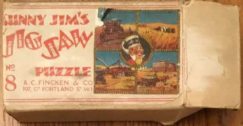 1920s Force Jigsaw box no 8  (1)