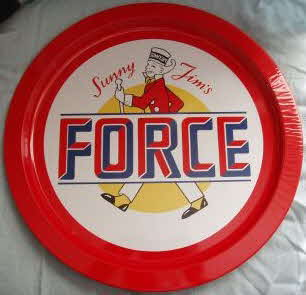 Force Sunny Jim Tray