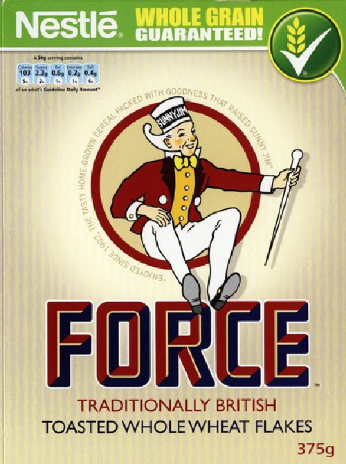 2012 Force Last Packet issue before discontinued - Copy