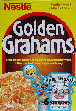 1995 Golden Grahams Biker Mice Stakkers front