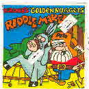 1974 Golden Nuggets Riddle Maker