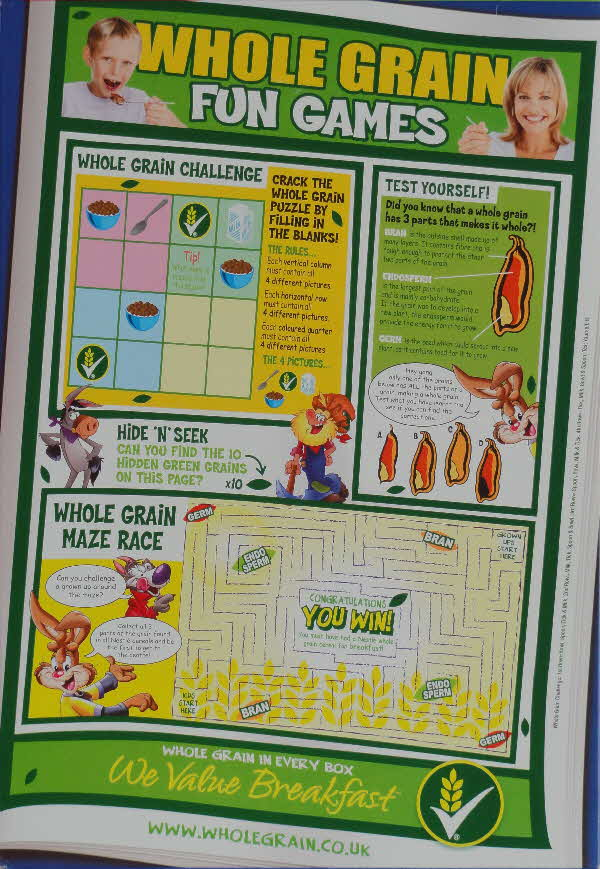 2010 Golden Nuggets Fun Games variation