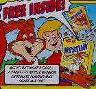1994 Nesquik Chocolate Milk Shake1 small