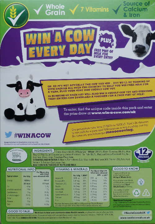 2015 Nesquick Win a Cow (1)