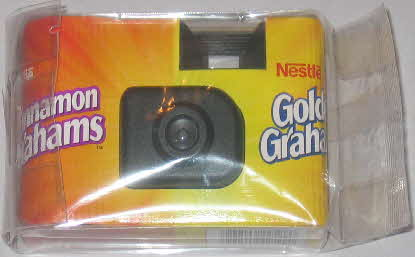 2002 Golden Grahams Camera