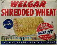 Shredded Wheat front 1957