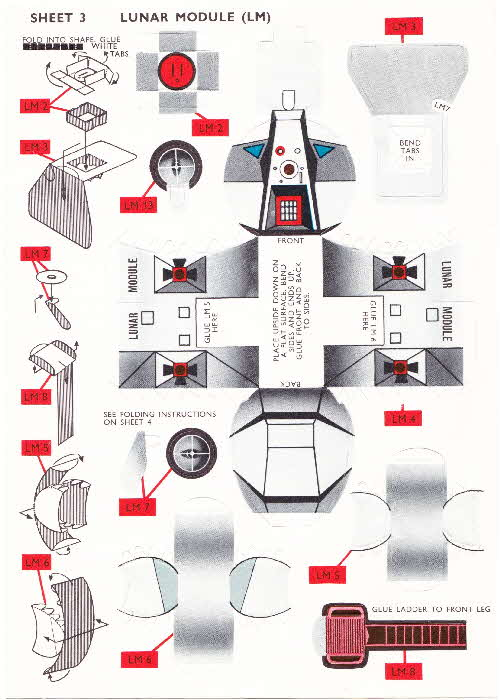 1969 Shredded Wheat Lunar Module (4)