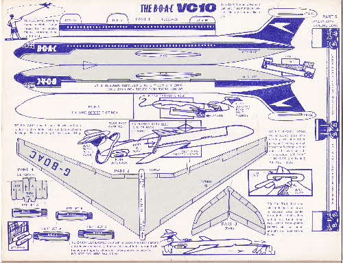1960s Shredded Wheat VC10 (1)