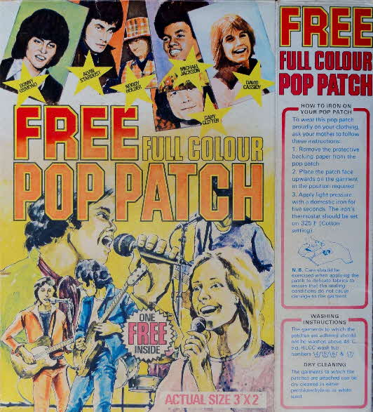1973 Shredded Wheat Pop Patch pkt (2)