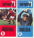 1971 Shredded Wheat Cup soccer 4 small
