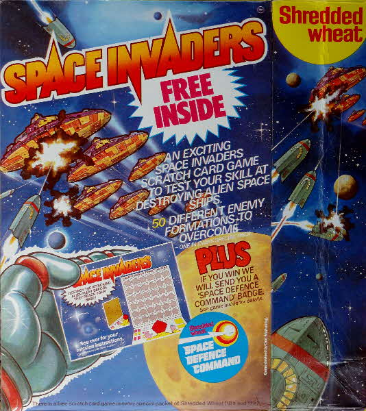 1982 Shredded Wheat Space Invaders pkt (1)