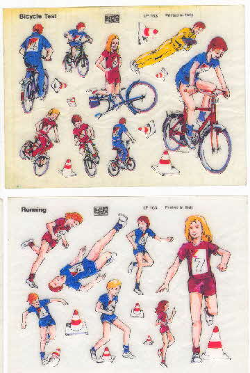 1981 Shredded Wheat Super Kids Action transfers1