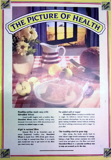 1992 Shredded Wheat Healthy Eating (1)