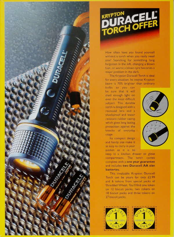 1994 Shredded Wheat Duracell Torch (2)