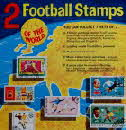 1960s Shreddies Football Stamps1