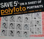 1960s Shreddies Polyfoto Portraits discount1