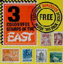 1960s Shreddies Stamps of the East & Album offer (1)1