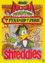 1989 Shreddies Count Duckula Scratchcards1 small