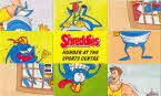 1995 Shreddies Hunger Puzzles2 small