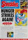 1995 Shreddies Hunger Strikes Again 3 small