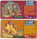 1997 Shreddies Xray Dinosaurs1 small