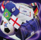 1998 Shreddies World Cup 98 Merchandise1 small