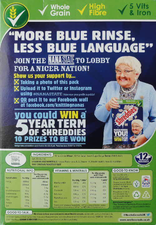 2015 Shreddies Nana Needs You (3)