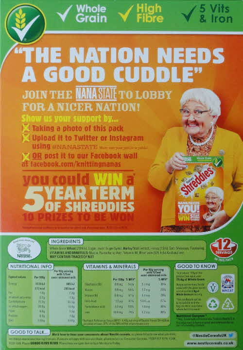 2015 Shreddies Nana Needs You (8)