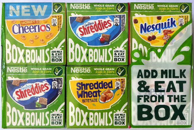 2018 Nestle Box of Bowls (1)