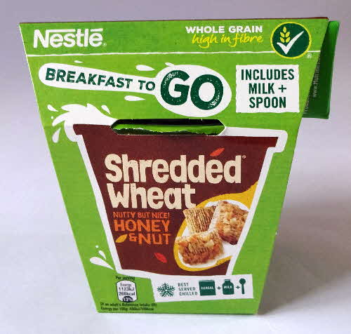 2018 Shredded Wheat Breakfast To Go pack (2)