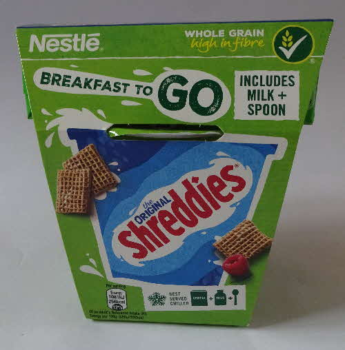 2018 Shreddies Breakfast to Go pack (2)