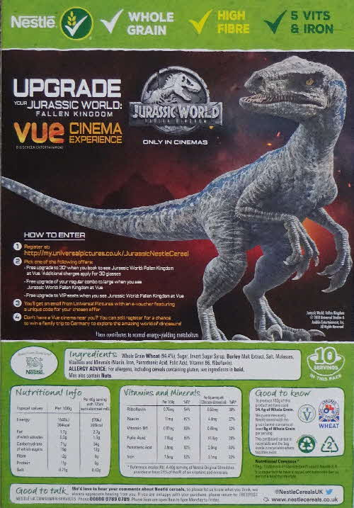 Vip code world jurassic Jurassic World