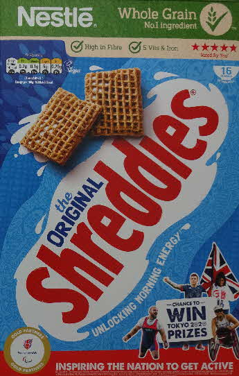2020 Shreddies Tokyo Olympic Competition (3)