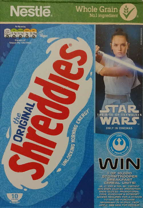 2019 Shreddies Rise of Skywalker Competition (3)