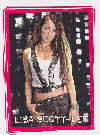 2003 Golden Nuggets Pop Star Stickers set1 small