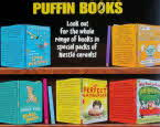 2006 Shreddies Puffin Books1 small