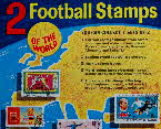 1960s Spoonsize Football Stamps1