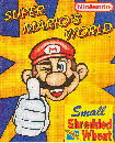 1990 Shredded Wheat Nintendo booklets1 small