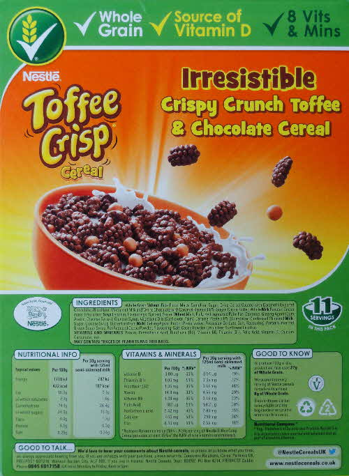 2014 Toffee Crisp New cereal (2)