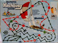 For Sale 1981 Weetabix Olympic Yachting