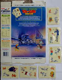 For Sale 1993 Cheerios Tom & Jerry The Movie Stickers