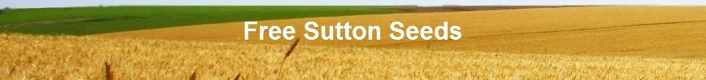 Free Sutton Seeds