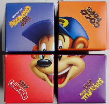2006 Coco Pops Creation Pack (2)
