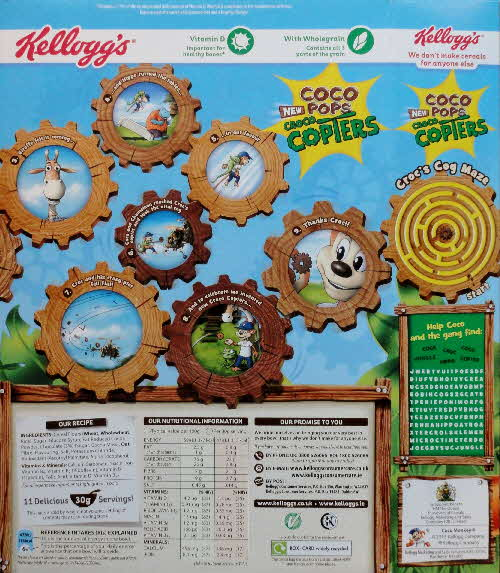 2014 Coco Pops Copters New Cereal (1)