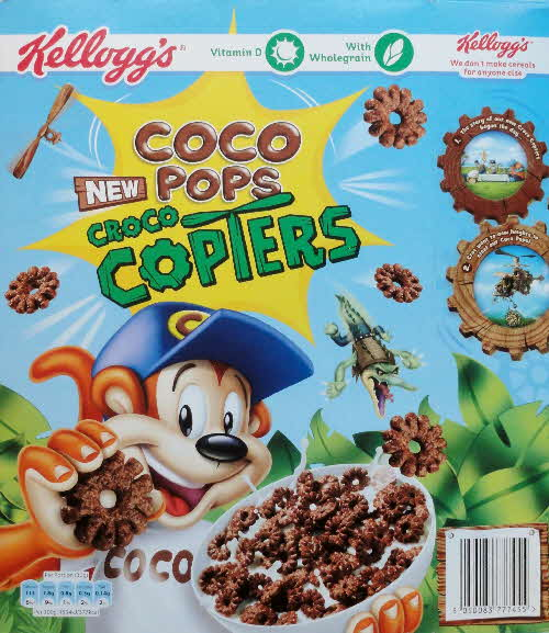 2014 Coco Pops Copters New Cereal (2)