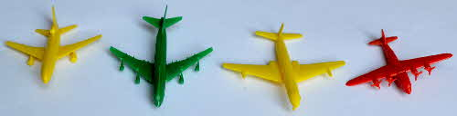 1985 Cornflakes Airliner Model Kits 1 (1)