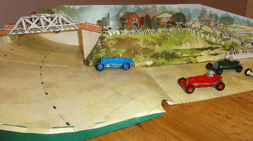 1993 Cornflakes Brookland Classic Racers Track (3)2