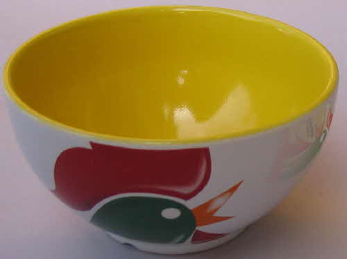 1999 Cornflakes Wake up Collection - bowl (2)2