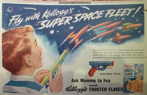 1955 Frosties Super Space Fleet2